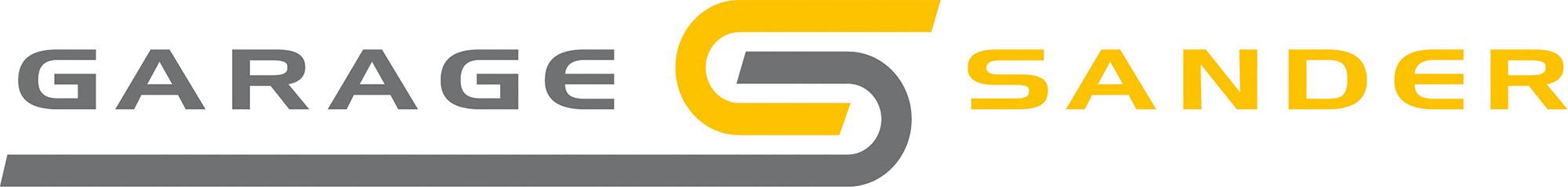 Garage Sander logo